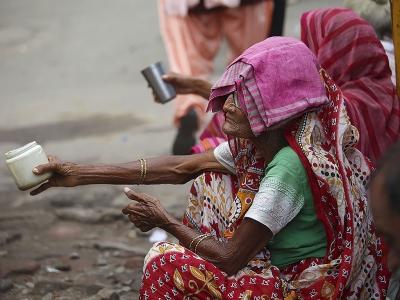 Dia internacional para a erradicação da pobreza